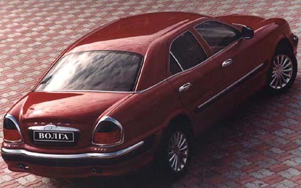 Фотографии ГАЗ 3111 Волга (2000-2002). Фото #2 на ... Волга 3112