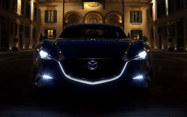 как фотографировать автомобили в темноте с использованием фонаря данной