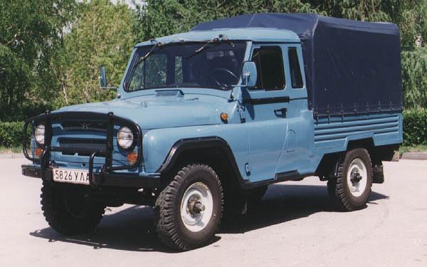 УАЗ 2315